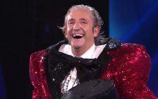 Josep Pedrerol deja sin habla a los investigadores: ¡era la Rana de Mask Singer!