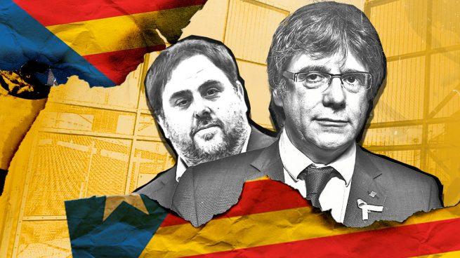 Oriol Junqueras Supremo