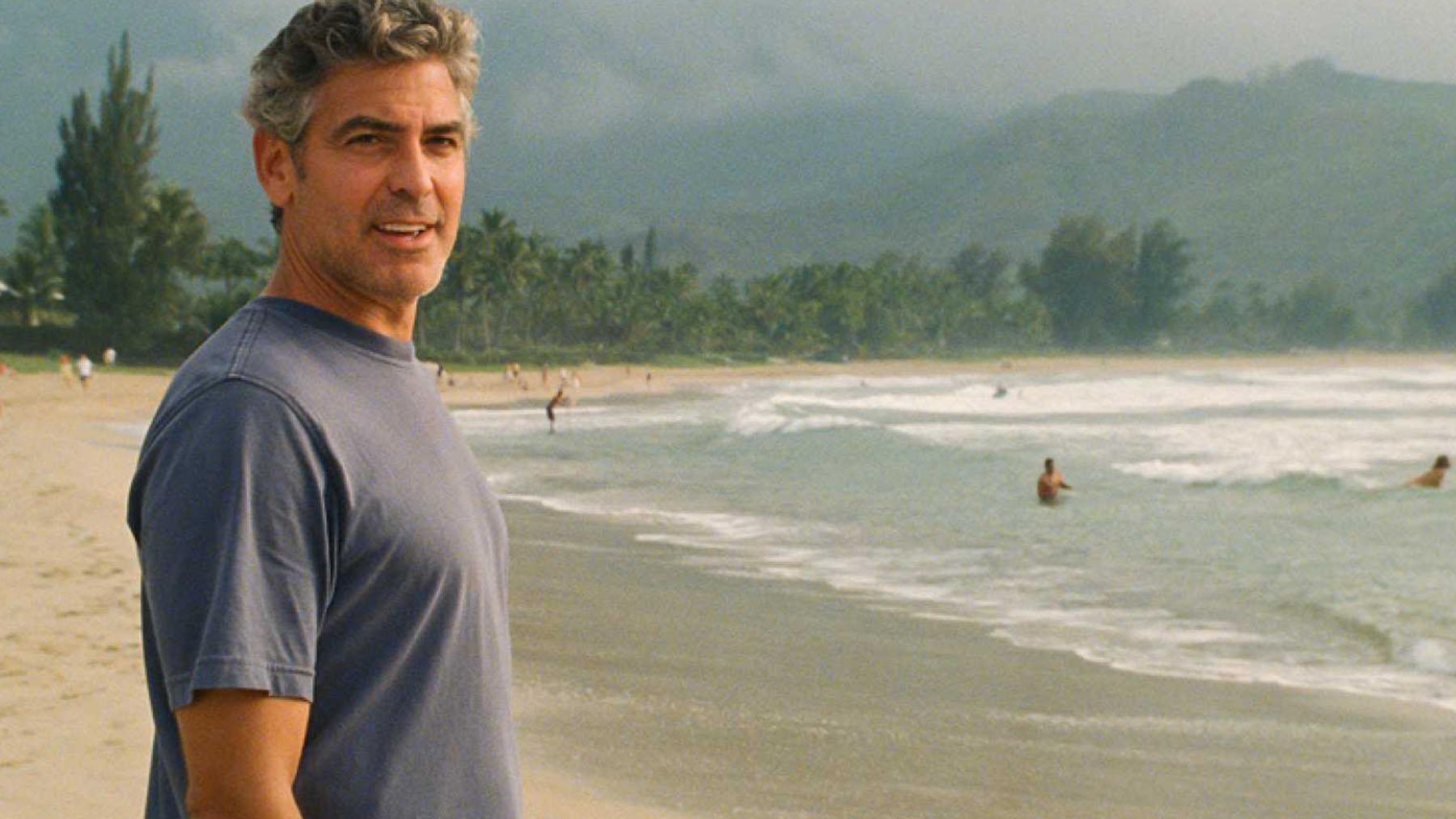 «Los descendientes» se rodó en una isla privada de Hawai