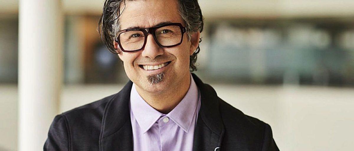 Derick Rossi, cofundador de Moderna