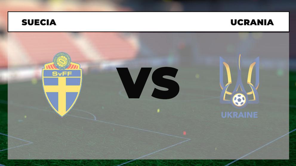 Eurocopa 2020: Suecia – Ucrania | Horario del partido de fútbol de la Eurocopa.