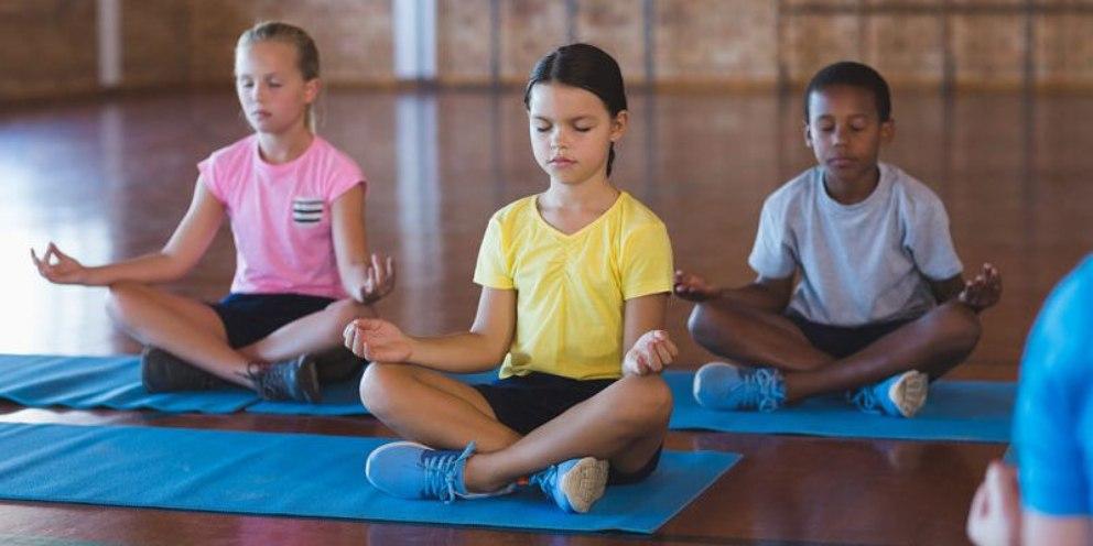 Hacer ejercicio durante la infancia tiene premio, ¿por qué?