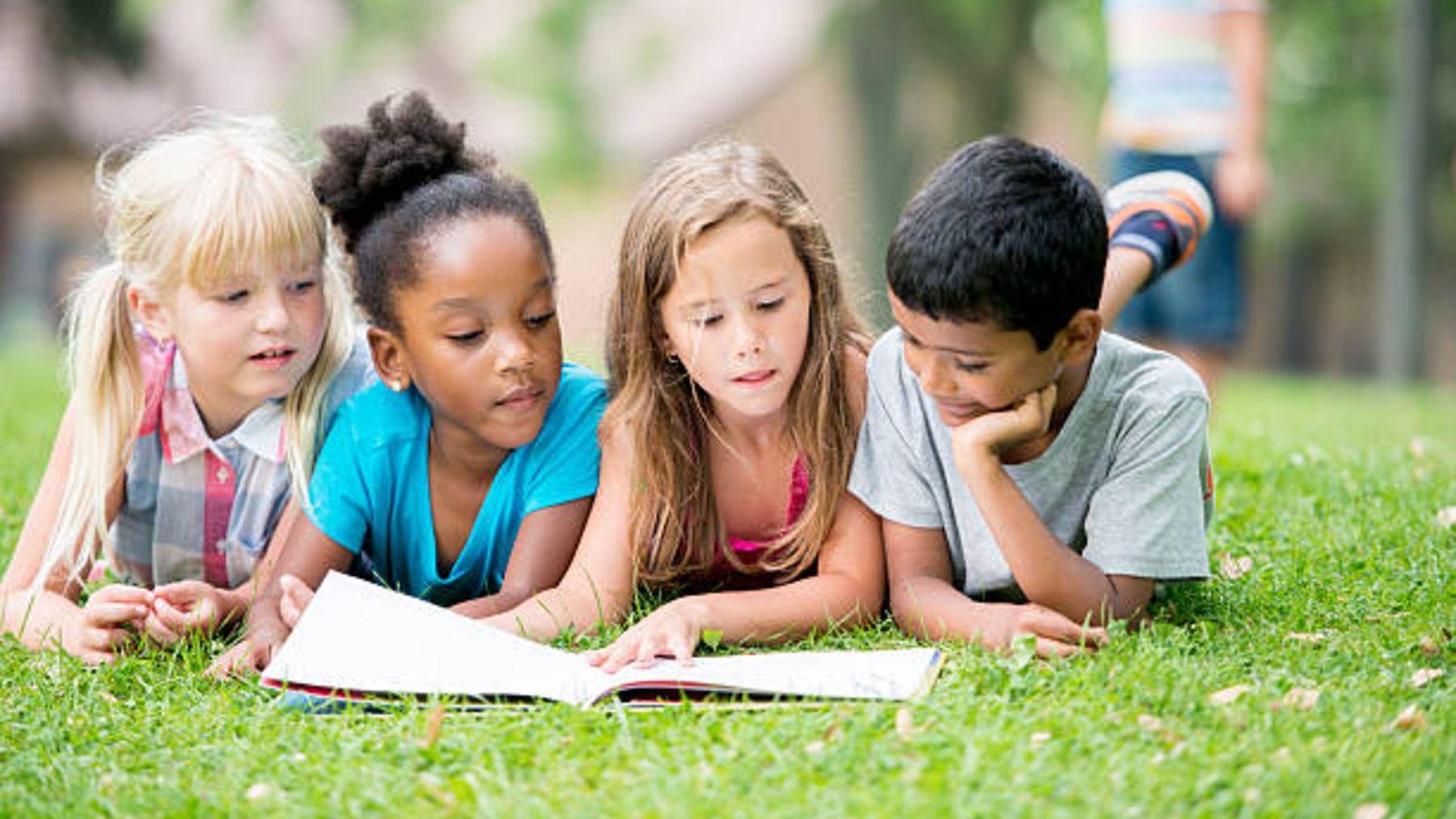 Los mejores libros infantiles para que los niños disfruten más del verano