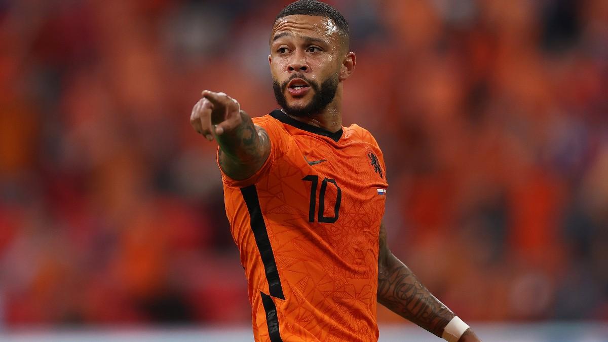 Holanda – República Checa: Eurocopa, en directo. (Getty)