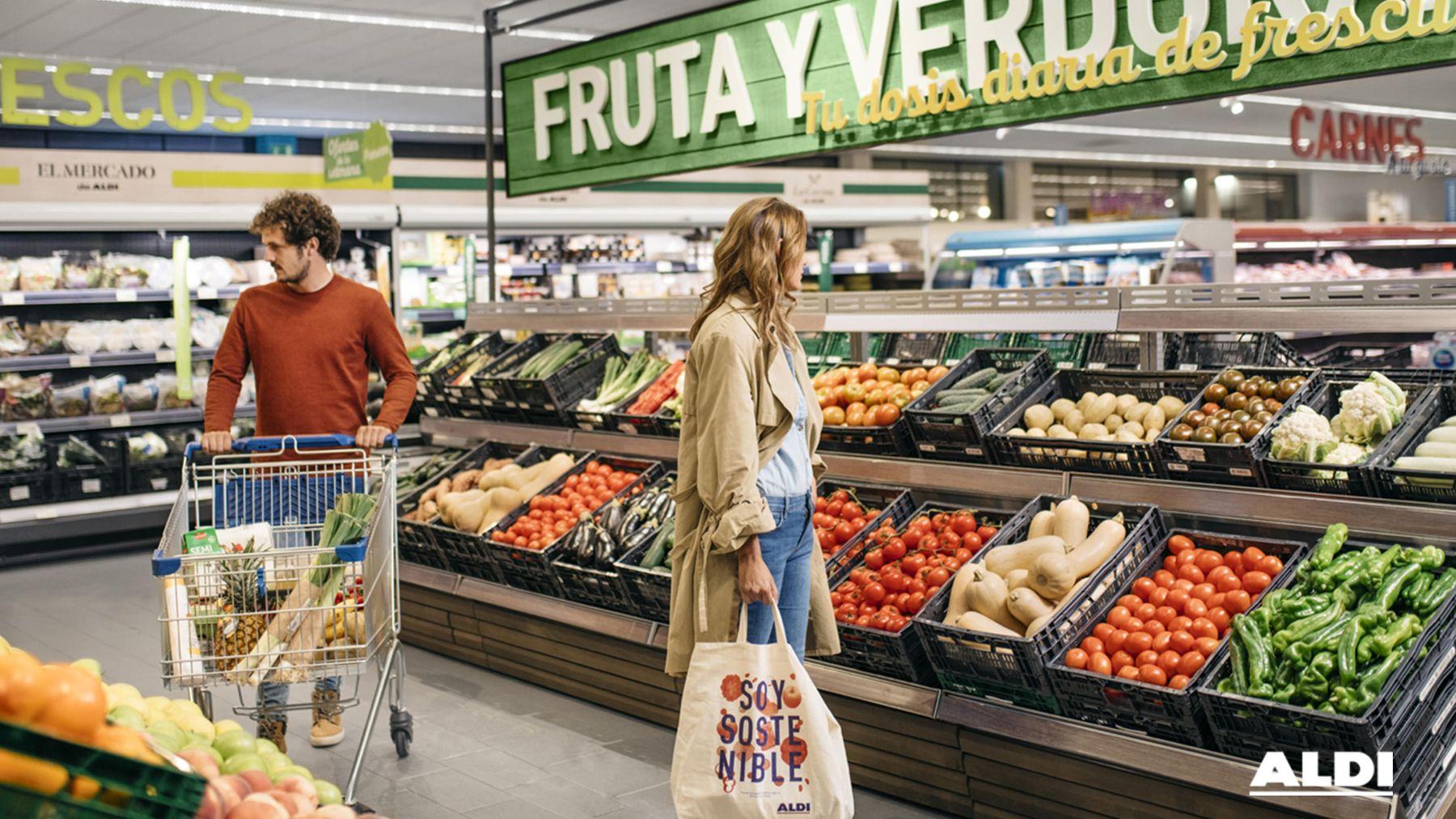 Qué productos de Aldi no pueden faltar en tu cesta de la compra / Foto: Aldi