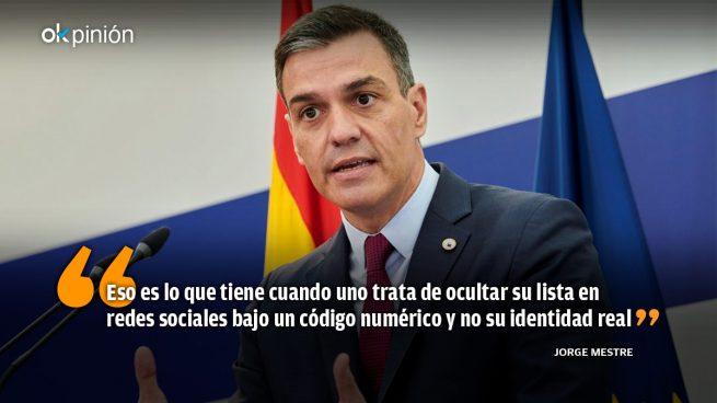 'Perreo' Sánchez