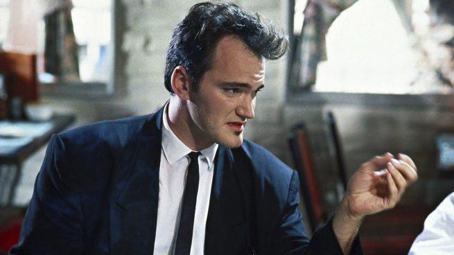 La última película de Quentin Tarantino