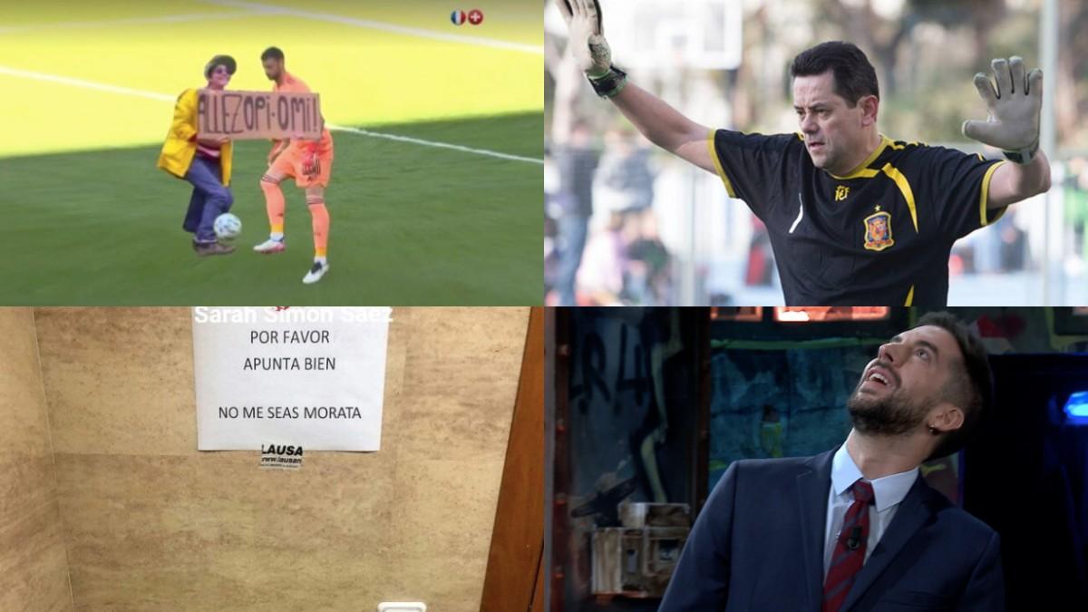 Los mejores memes del España – Croacia de la Eurocopa