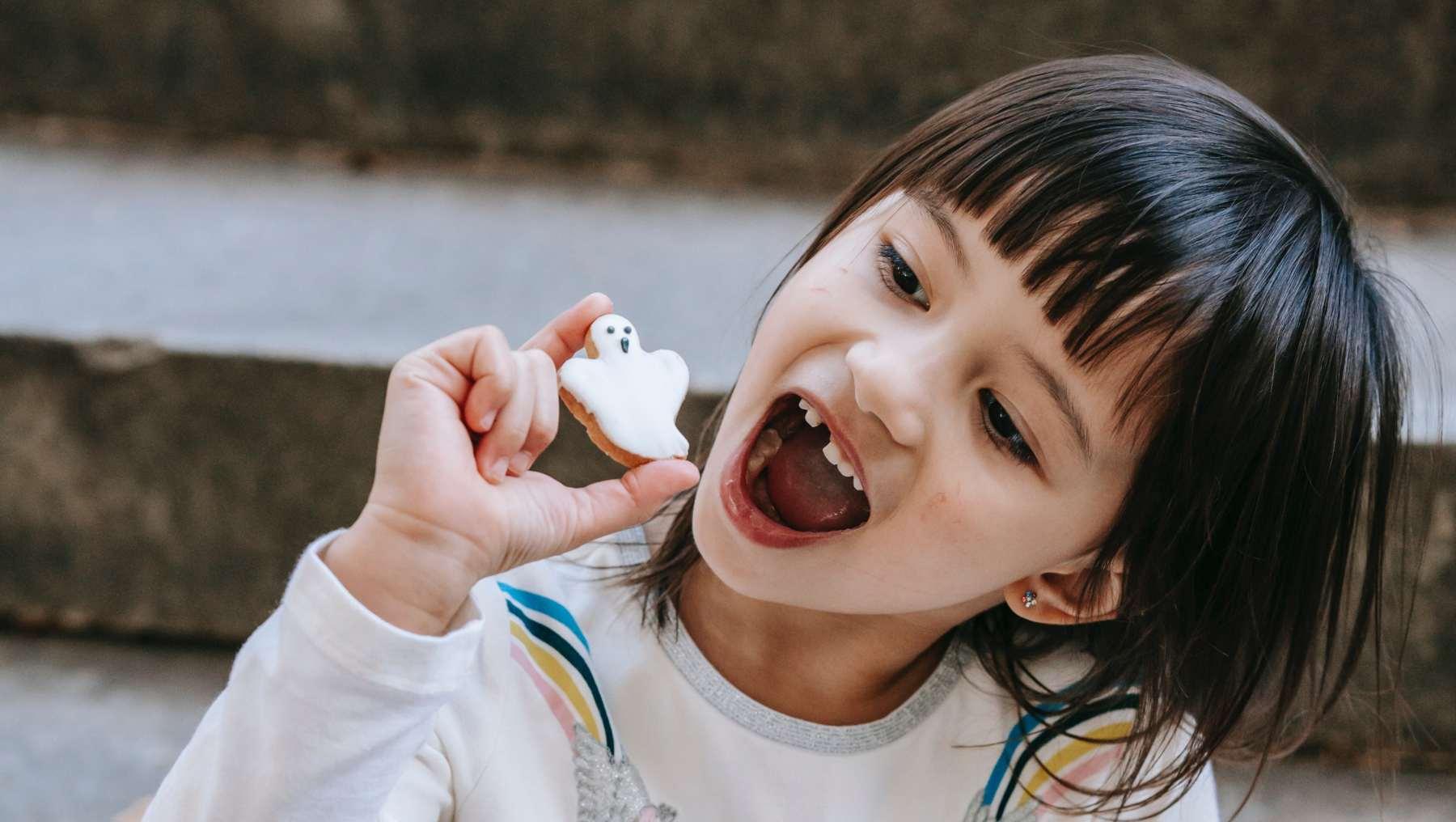 El azúcar hace hiperactivos a los niños