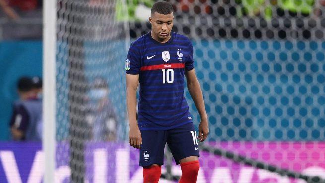 La dura carta de Mbappé tras la eliminación de Francia: «He fracasado»