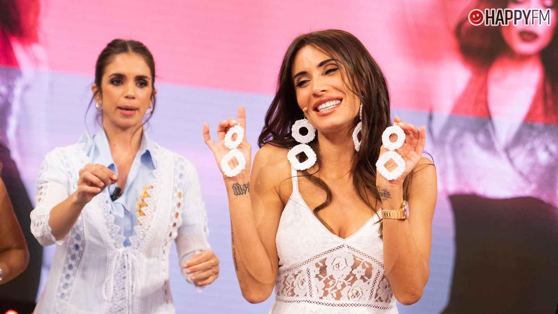 Pilar Rubio aclara en El hormiguero su futuro antes de despedirse
