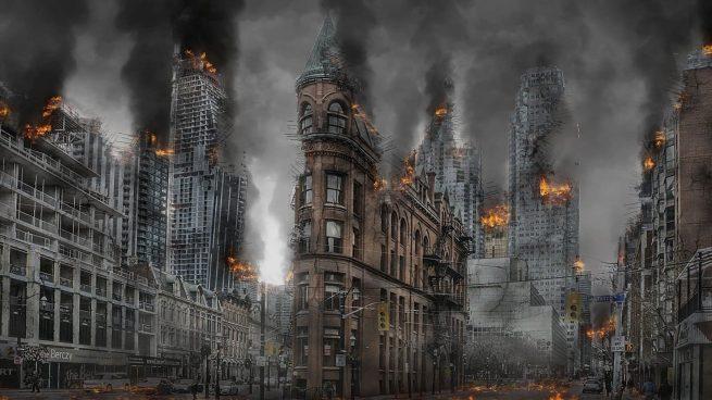 Apocalipsis 2050