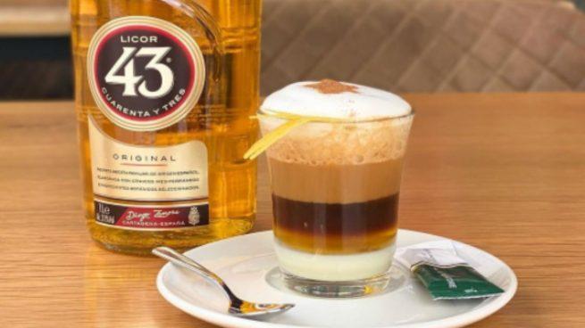 El café asiático está conquistando al mundo, esta receta típica de la región de Murcia compite directamente con el café irlandés.