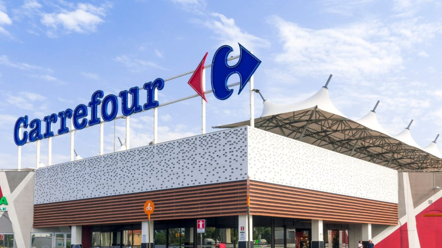 Llegan las rebajas a Carrefour