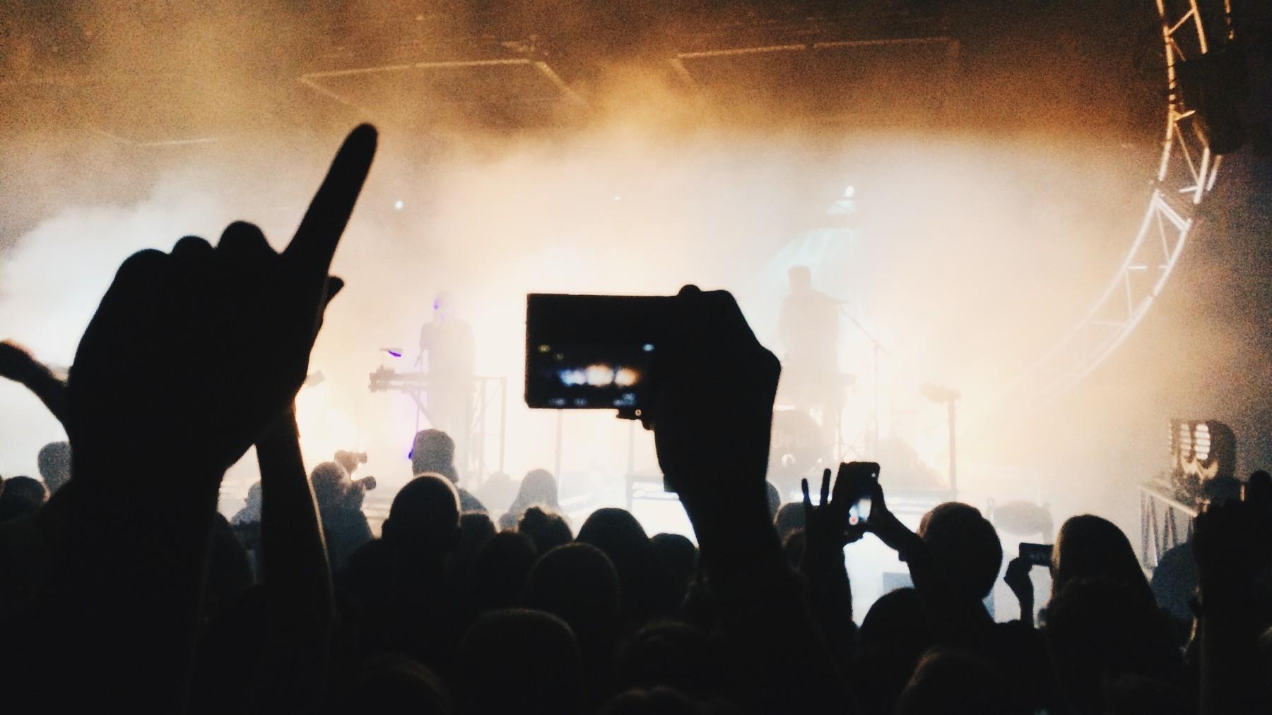 Las mejores bandas de pop rock españolas