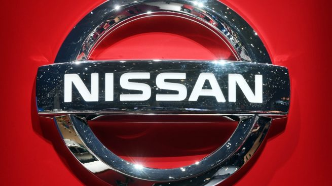 Nissan Barcelona Punch