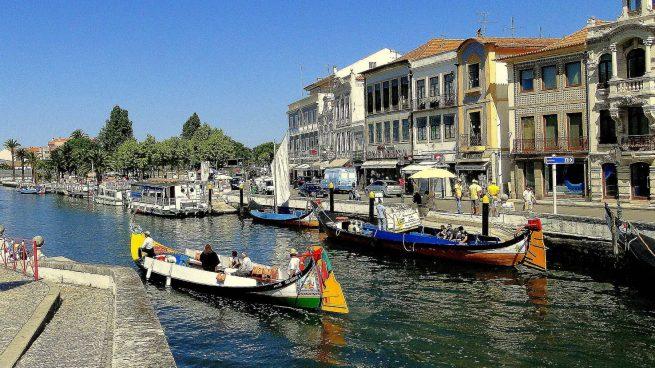Pueblos más bonitos de Portugal