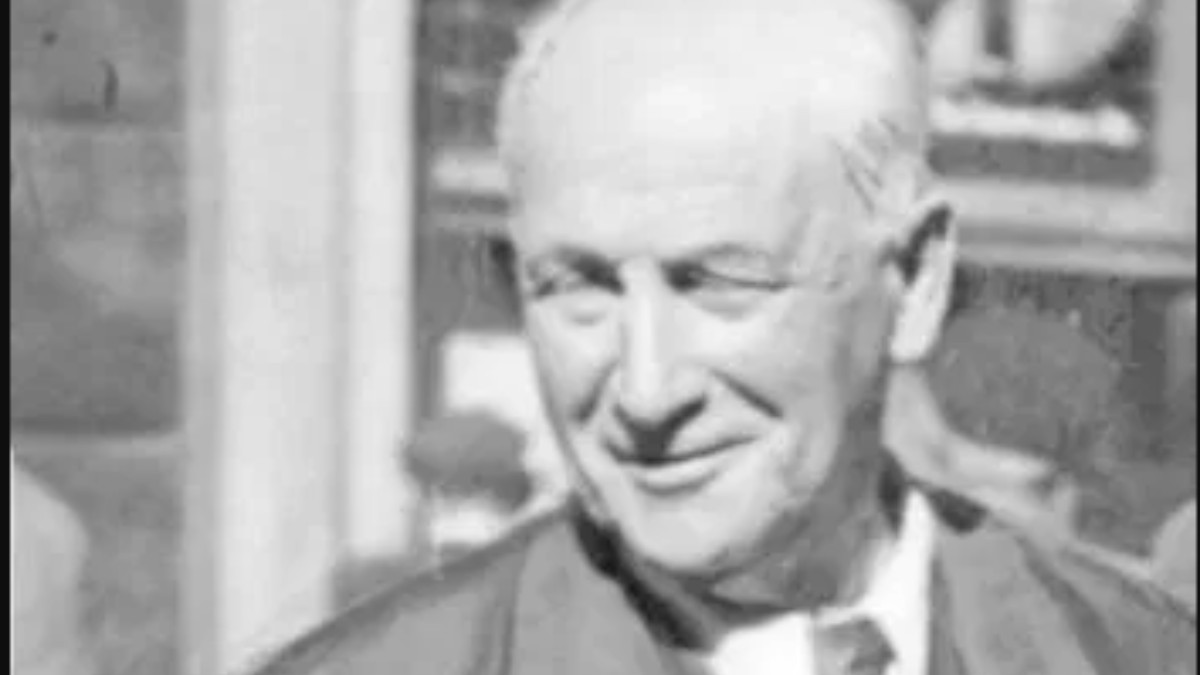 Francisco Largo Caballero.