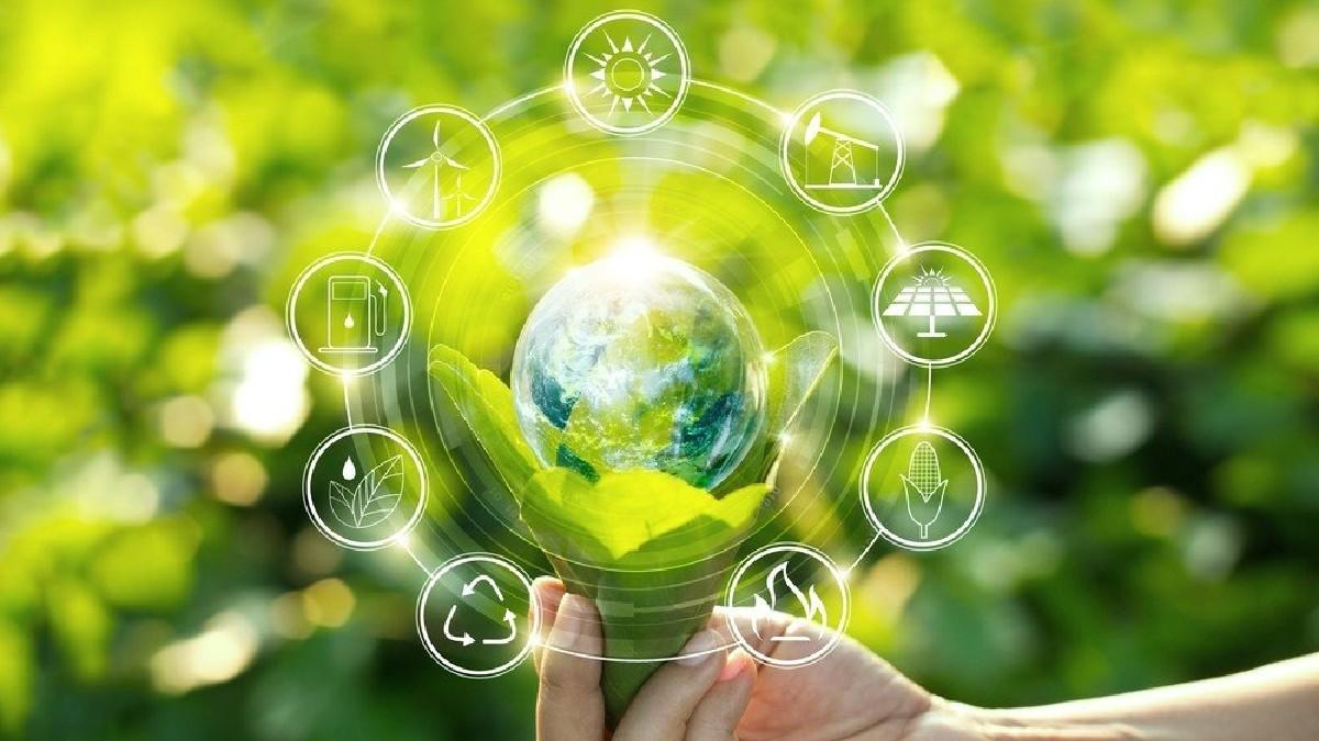 Inversión sostenible.