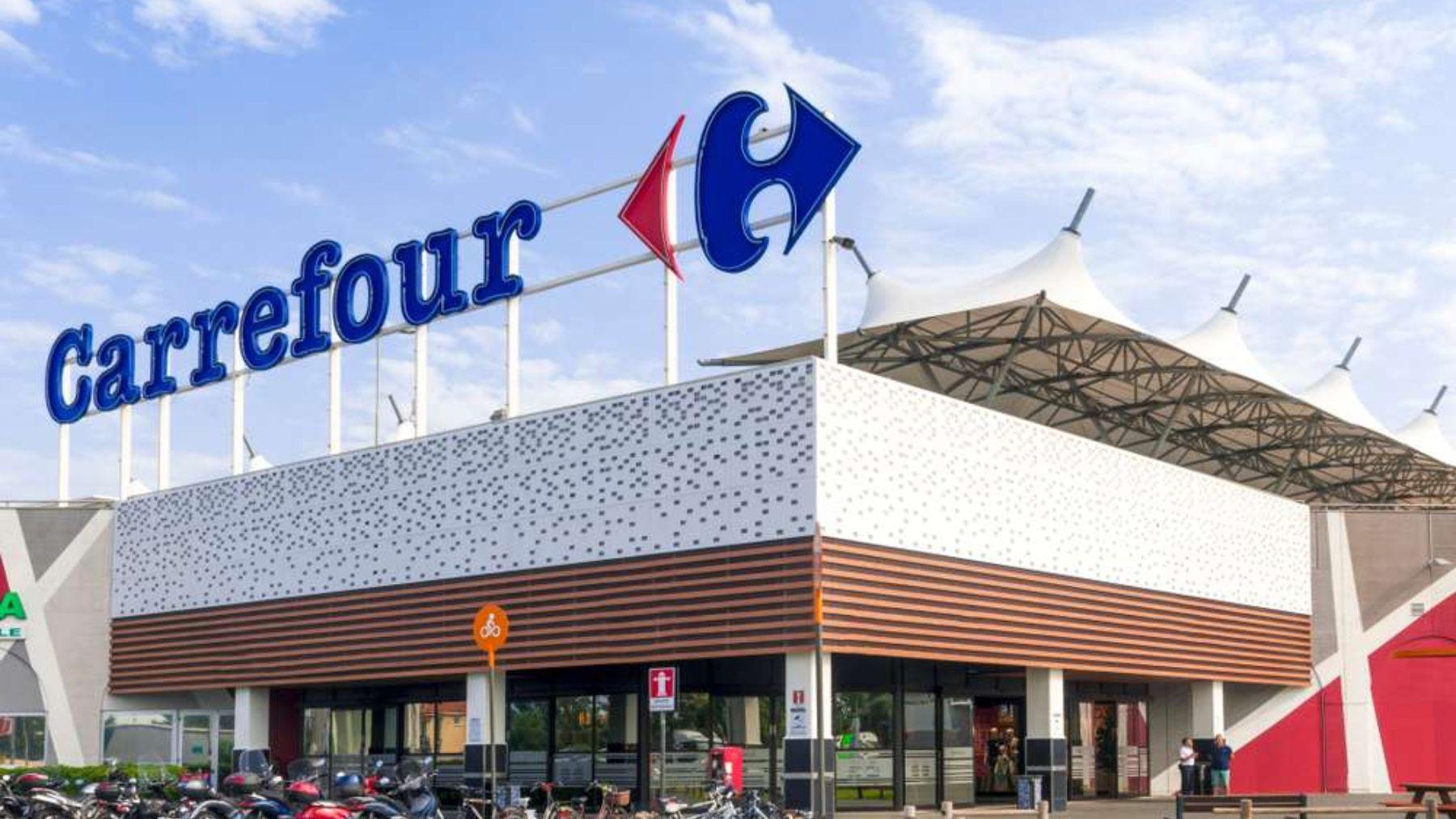 Descubre el horario de los supermercados en San Fermín 2021