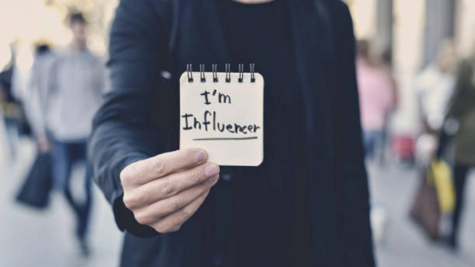 Las cantidades que ganan los influencers en redes sociales