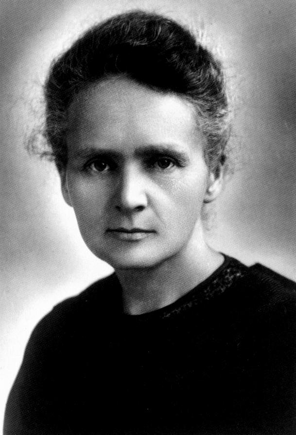 Las 8 mejores frases de la científica Marie Curie en el día de su muerte