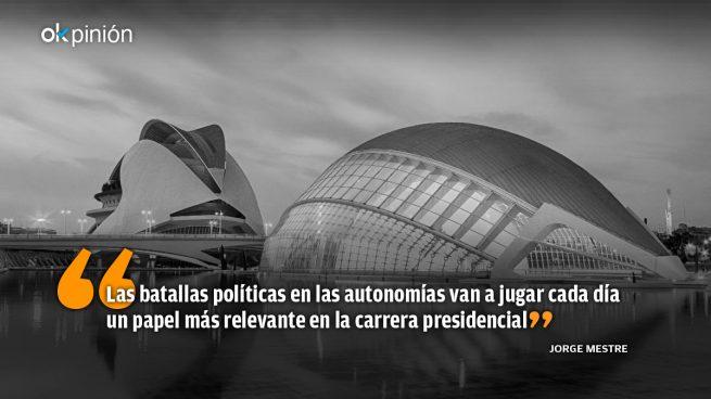 Batalla política en la Comunidad Valenciana, la 'gran batalla'