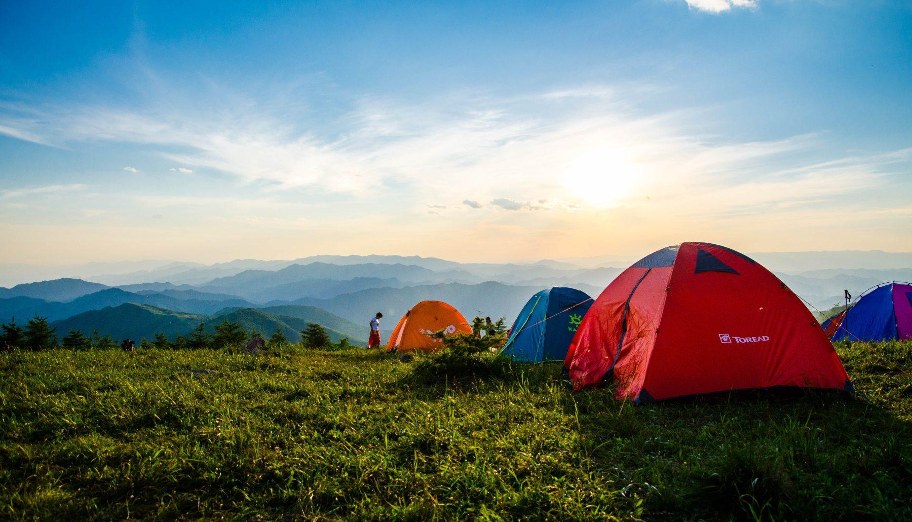 Ir de camping este verano con Lidl