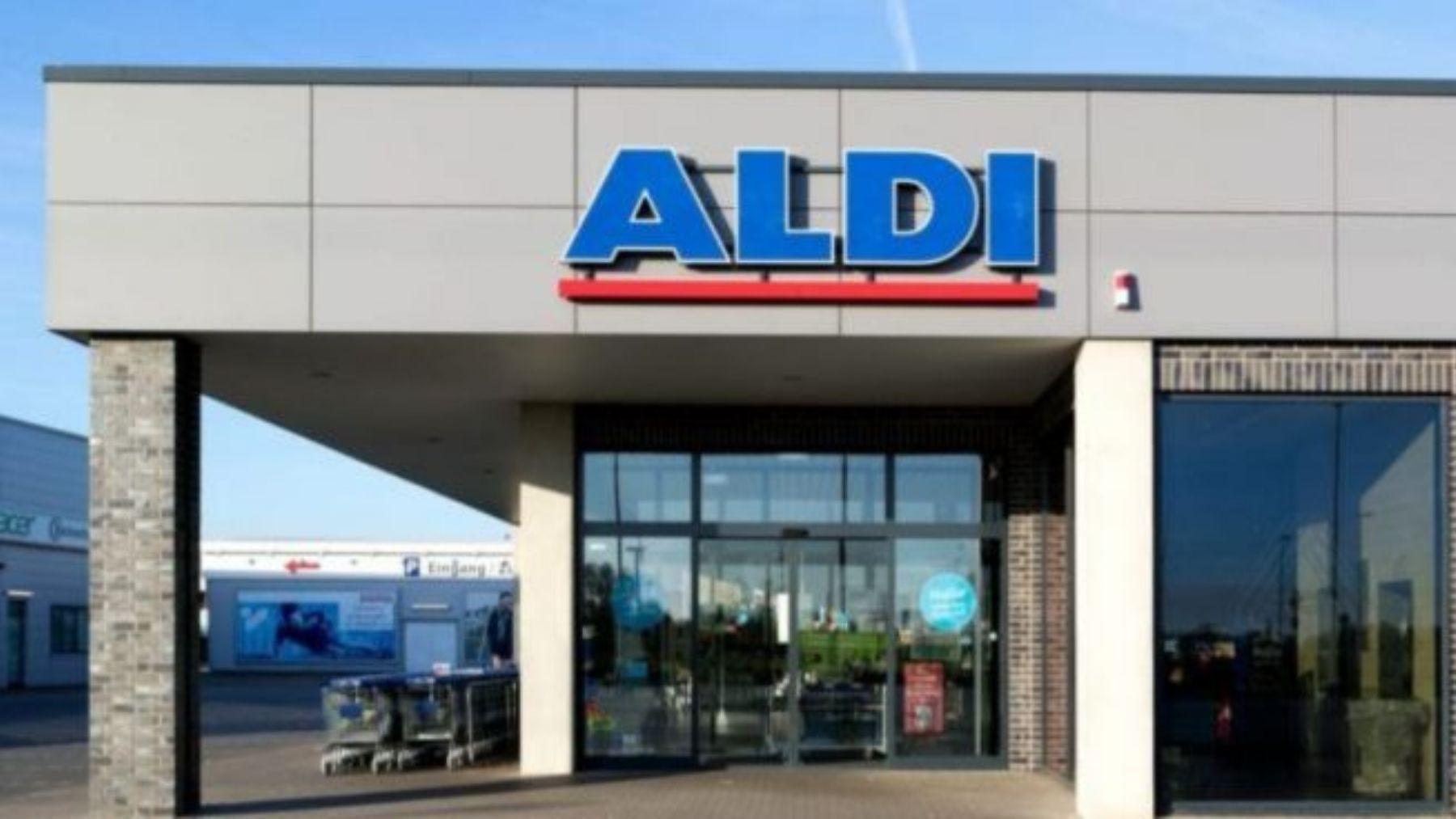 Aldi está arrasando en ventas con su gazpacho fresco