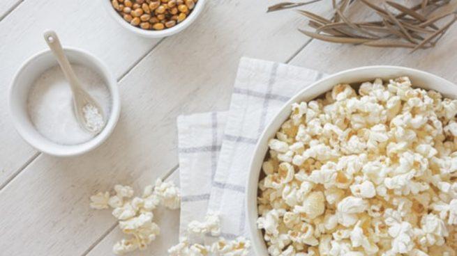 Las 5 recetas más ricas de palomitas caseras