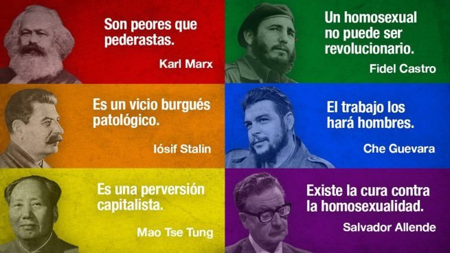 Vox homosexuales