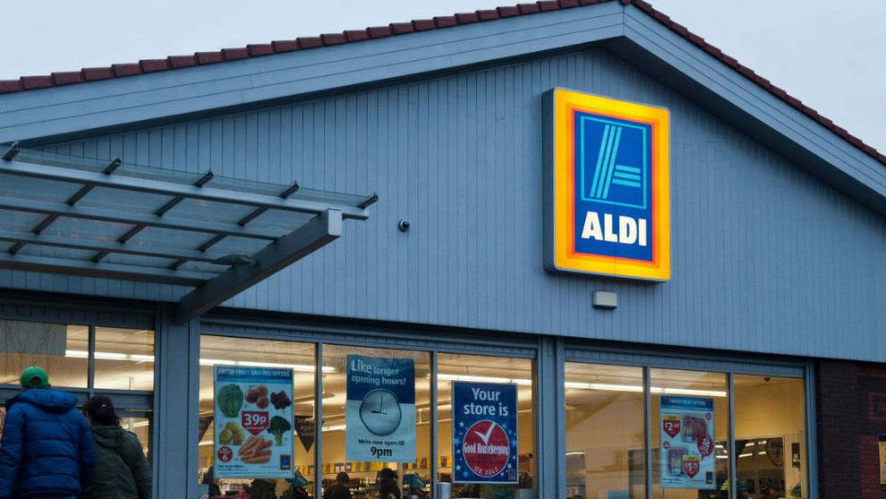 La nueva planta antimosquitos de Aldi ya está a la venta