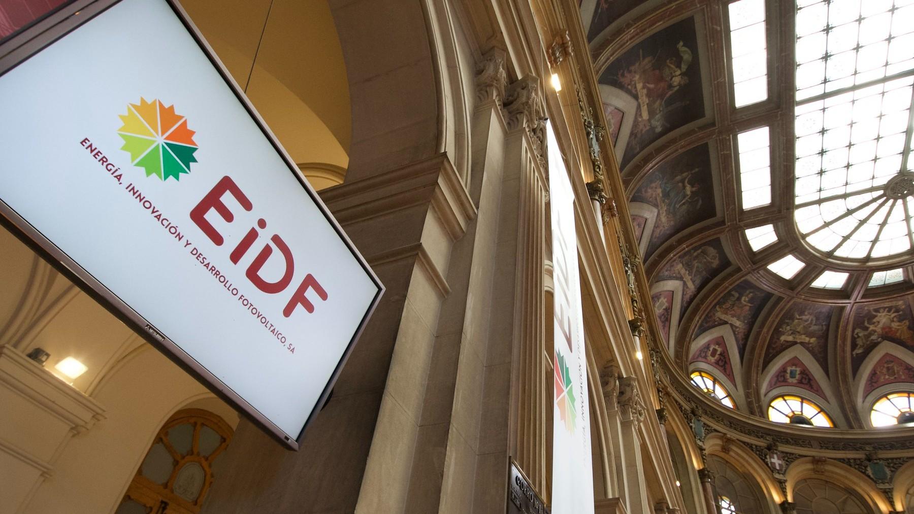Toque de campana en el debut de EidF