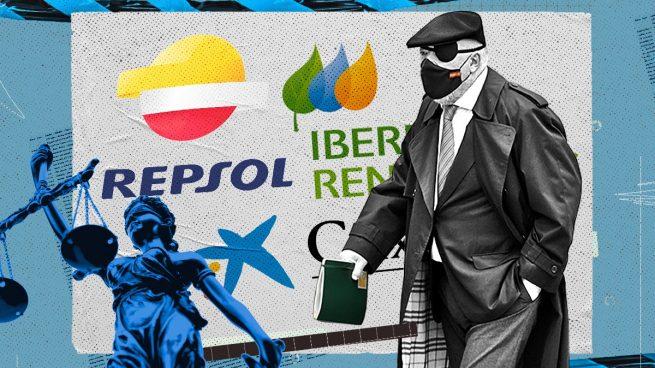 El juez archiva la causa contra Repsol y Caixabank