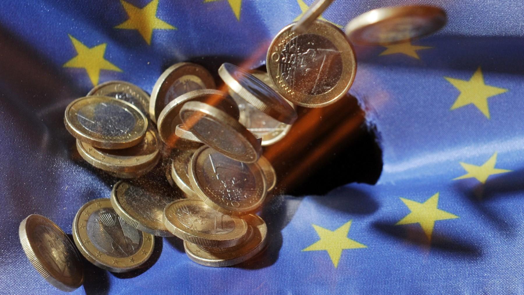 Banco Central Europeo (BCE).