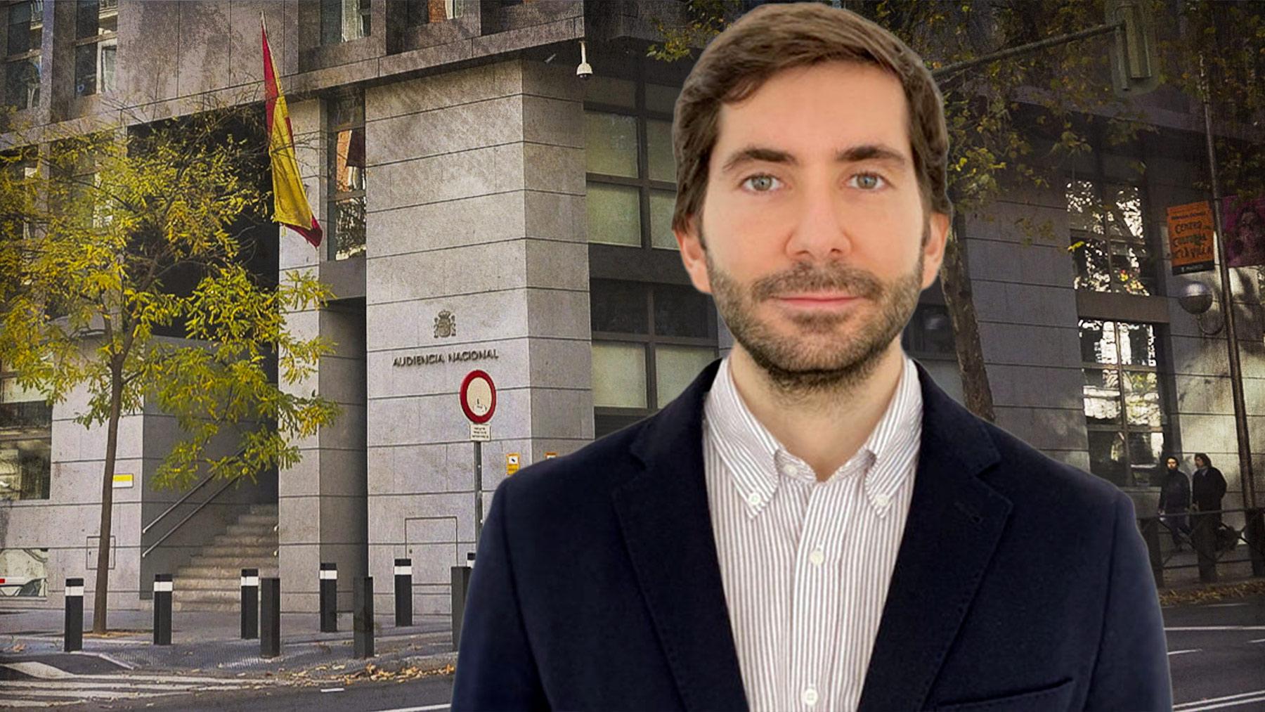 Manuel García-Castellón ha propuesto al magistrado Daniel González Uriel