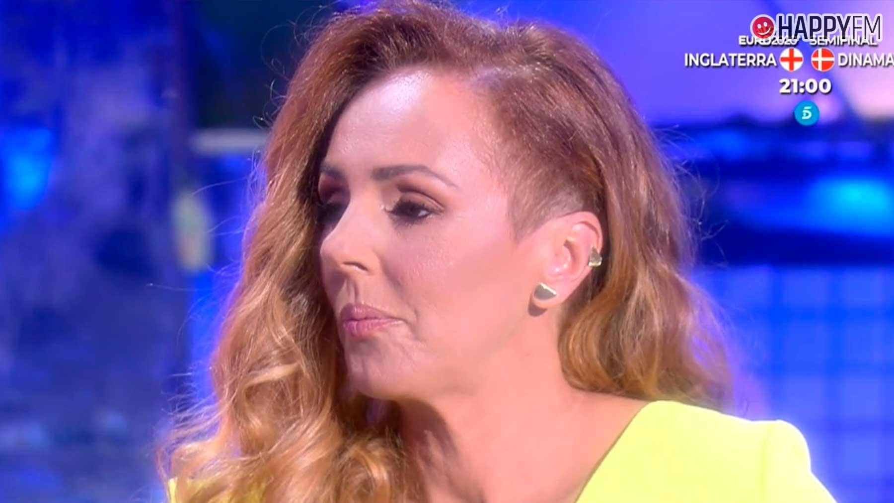 Rocio Carrasco