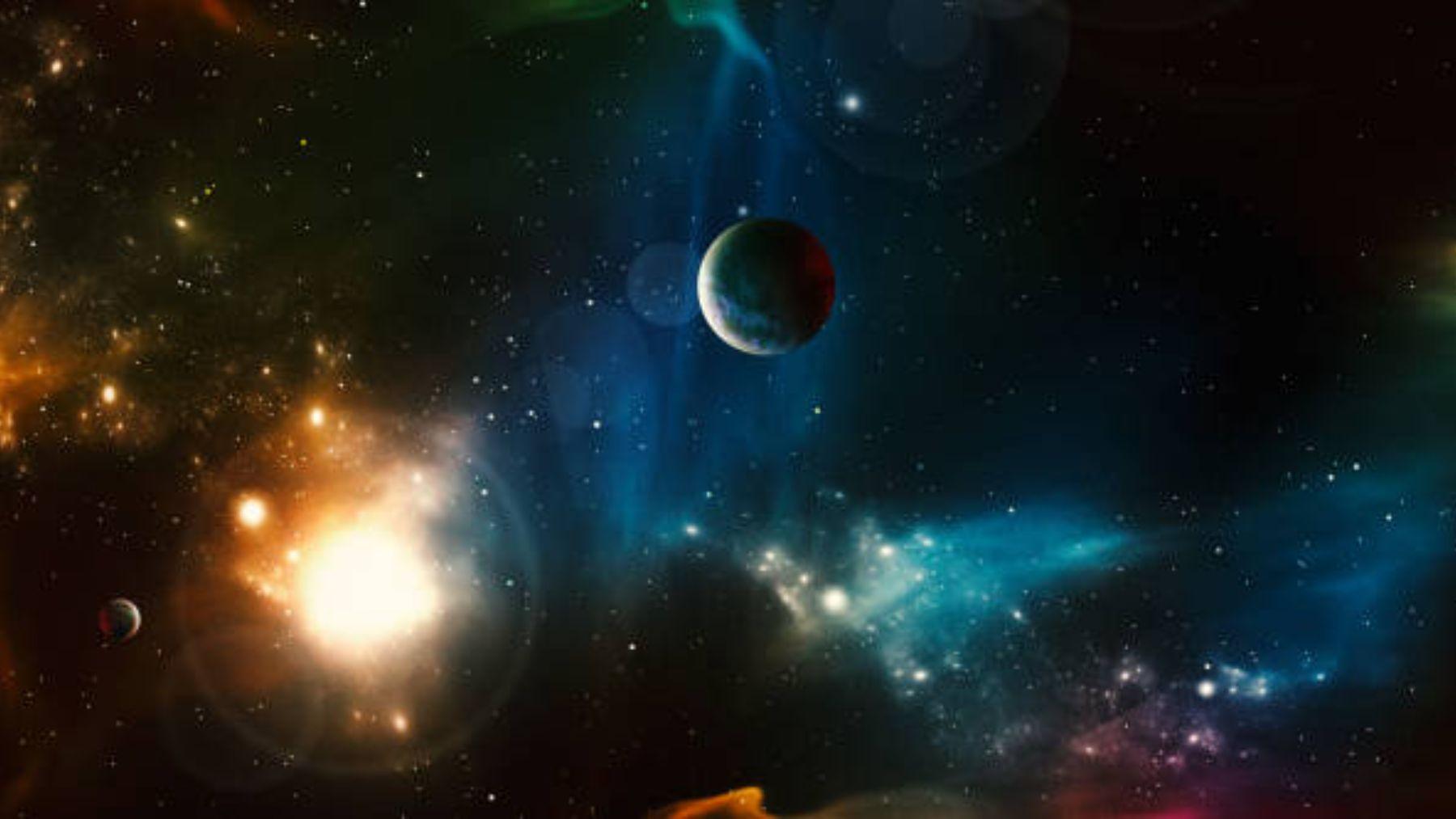 Descubierto un sistema de planetas flotantes cerca de nuestra galaxia
