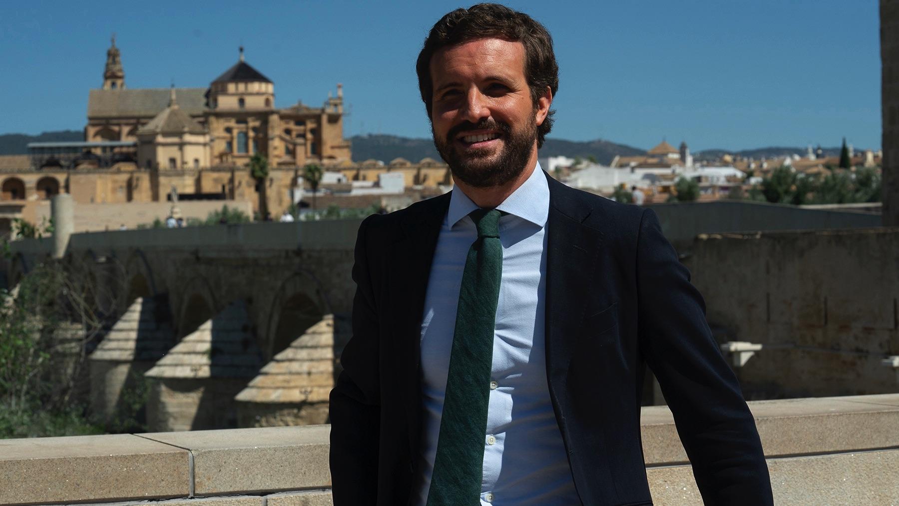 Pablo Casado. (Foto: PP)