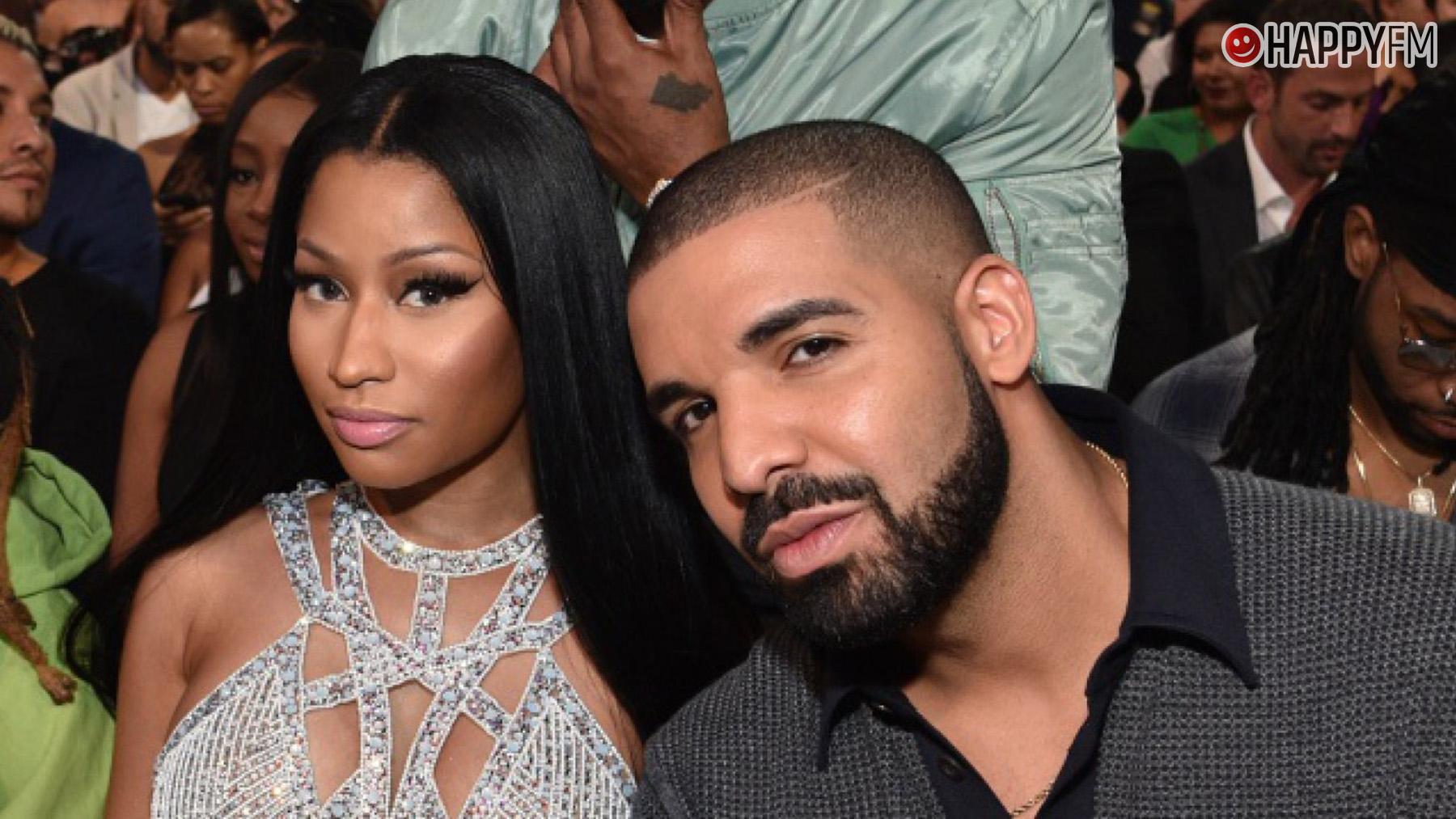 Drake y Nicki Minaj