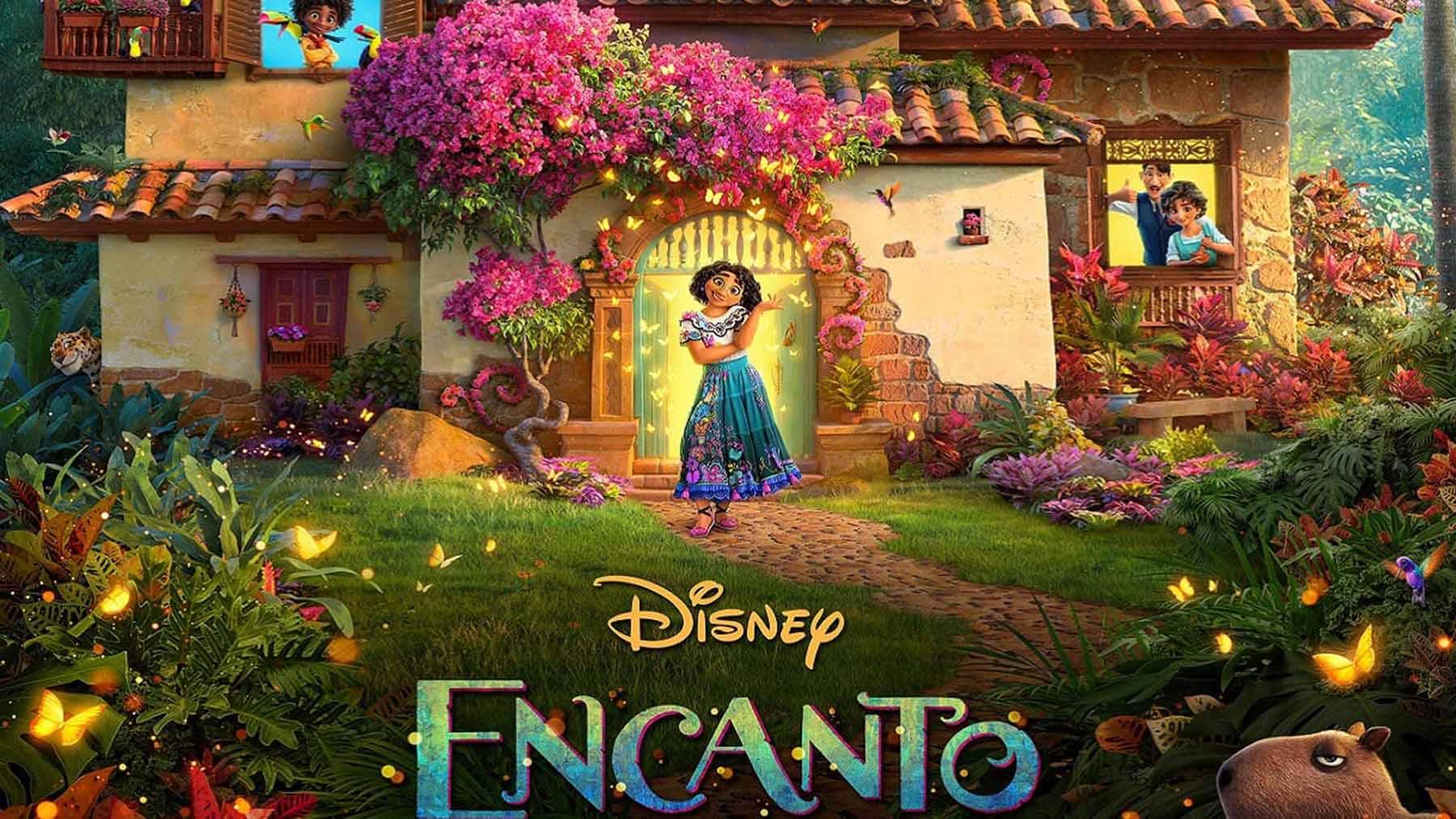 «Encanto» (Disney)