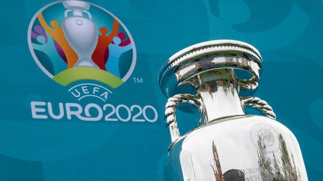 eurocopa premios