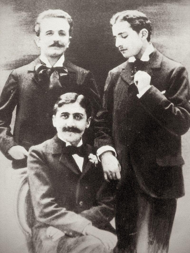 Las mejores frases de Marcel Proust en el 150 aniversario de su nacimiento