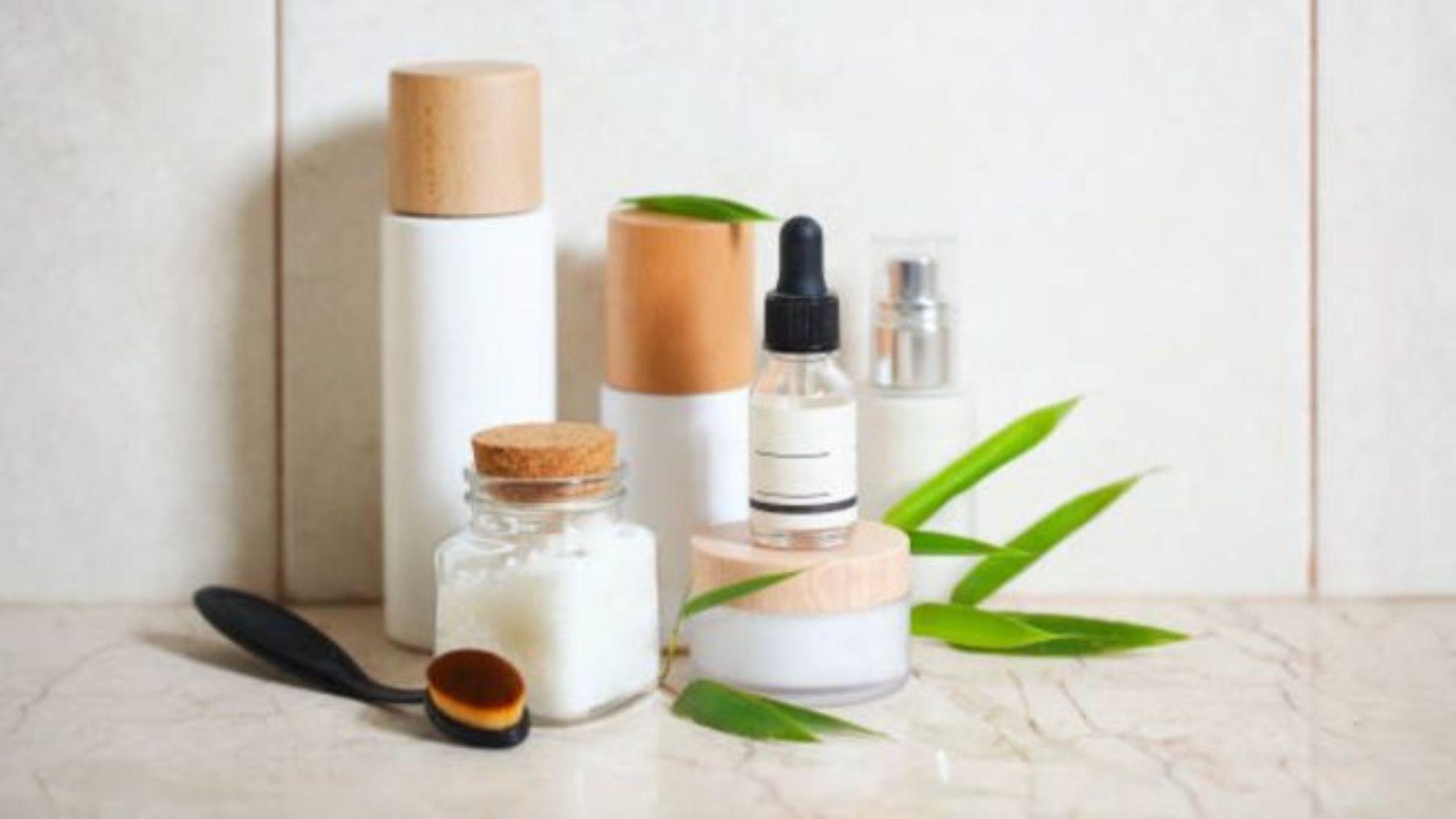 Las ventajas que tiene la cosmética orgánica