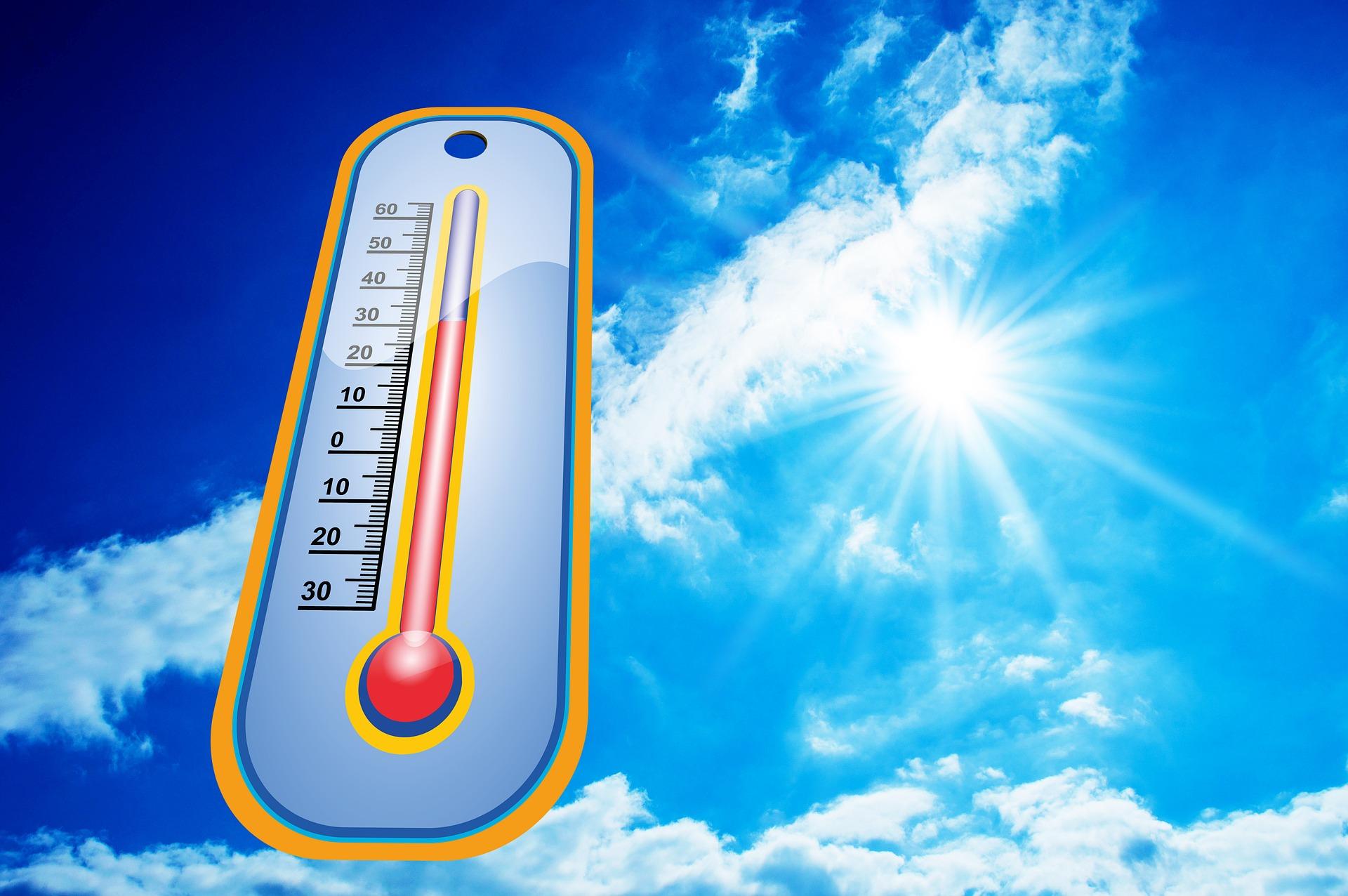 Las 7 recomendaciones que debemos tomar ante una ola de calor