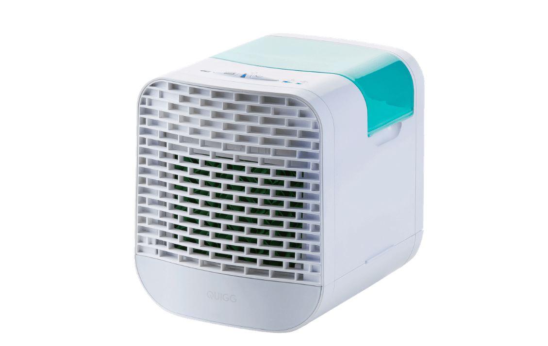 Afronta la ola de calor con el minienfriador de aire portátil de Aldi