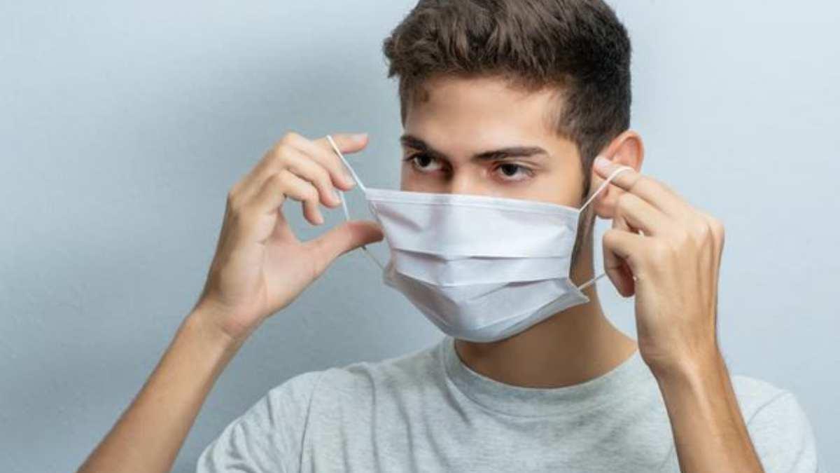 ¿Fobia a quitarse la mascarilla? Es posible y te comentamos cómo afrontarlo