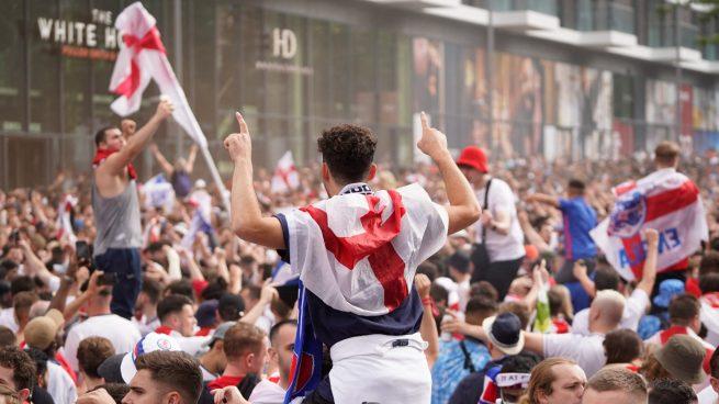 UEFA Inglaterra