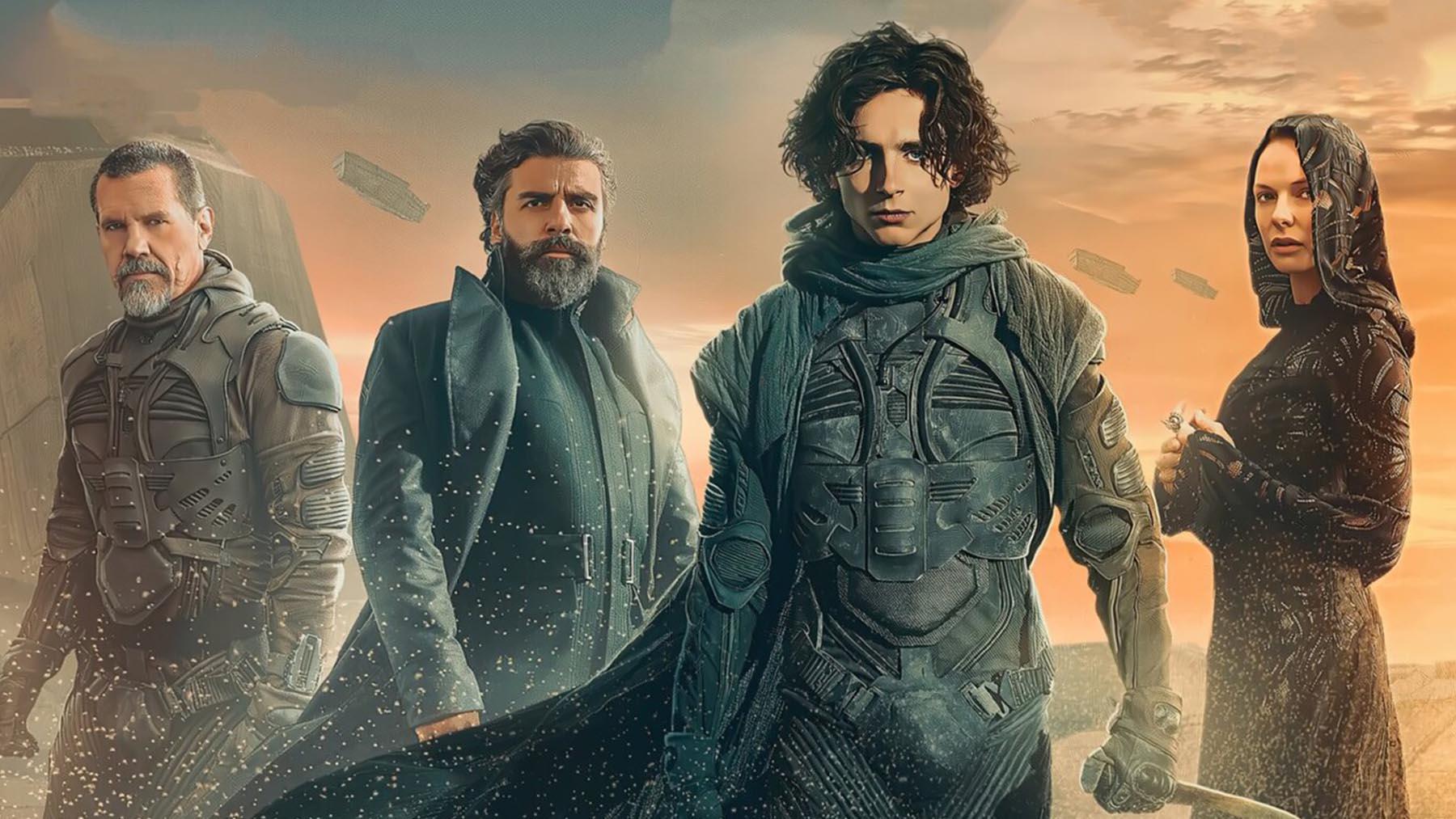 «Dune» (Warner Bros Pictures)