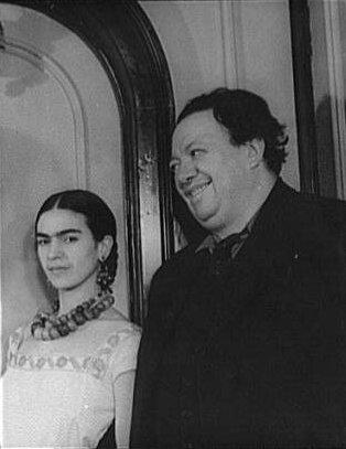 Frases inspiradoras de Frida Kahlo en el día de su muerte_1932